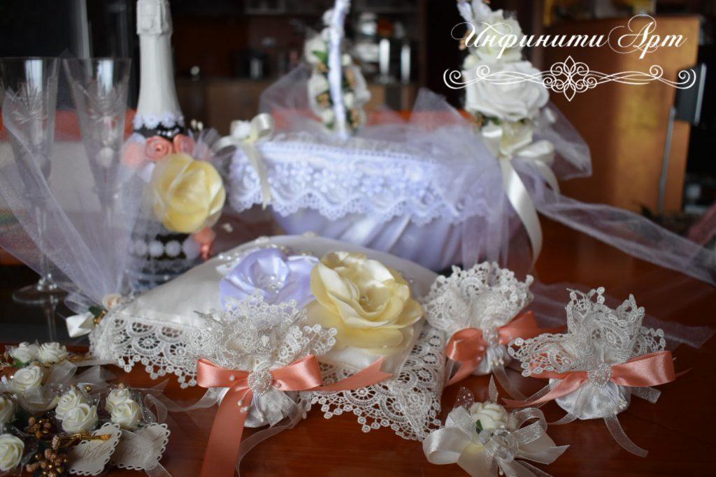 Сватбена кошница 003