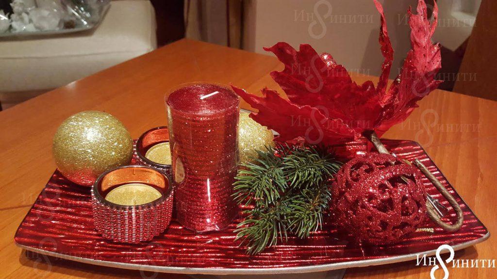 Коледна декорация 005