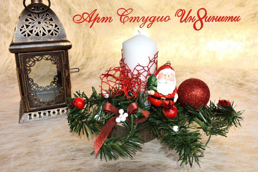 Коледен сувенир 001
