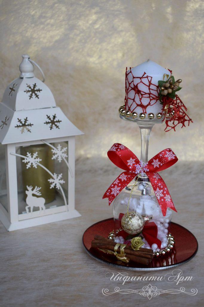 Коледен сувенир 004