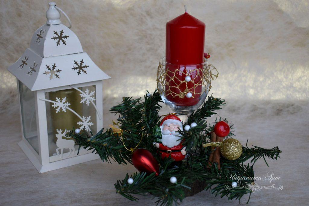 Коледен сувенир 005