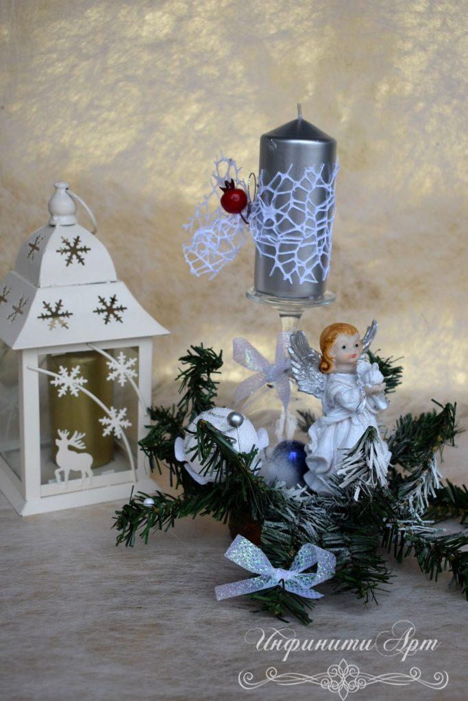 Коледен сувенир 006