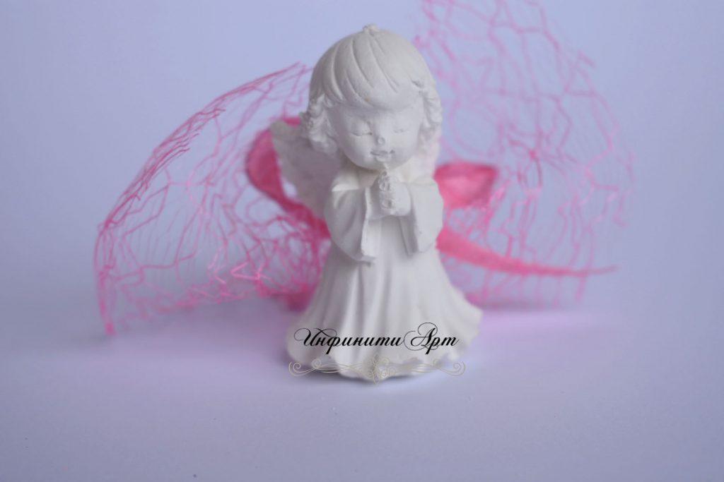 Ангелче момиче за Кръщене
