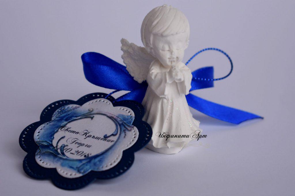 Ангелче момче за Кръщене