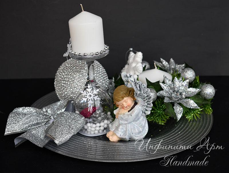 Коледна декорация 010